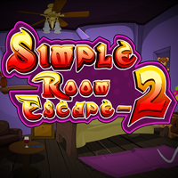 Simple Room Escape 2